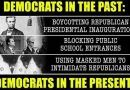 Is There Any Difference Between Democrats In The Past And The Democrats Today