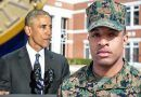 "Obama Will NOT Like What This Brave Marine Said About His ""Legacy"""