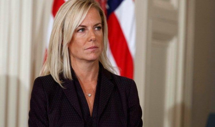 Image result for Trump's DHS Secretary Confirms They Are Preparing To Arrest Sanctuary City Leaders