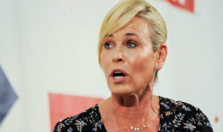 Chelsea Handler Went Over The Line With A New Vicious Attack On Sarah Sanders