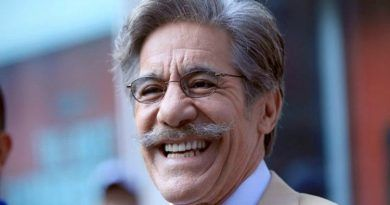Liberal Hypocrisy! A Superstar Entertainer Just Accused FOX's Geraldo Rivera Of Sexual Assault (Video)