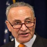 Sen. Schumer Threatens Lawsuits If Trump Use Military Funding To Build The Border Wall