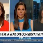 Candace Owens Schools Jessica Tarlov on Selective Feminism In The Most Epic Way Possible! (VIDEO)