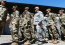Opposing The Trump Administration Latest Immigration Policies, Governors Cancel National Guard Troops On The Border