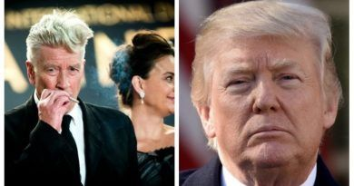 Veteran Filmmaker: Trump 'Could Go Down as One of the Greatest Presidents in History'
