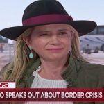 Hollywood Actress Mira Sorvino Said: Trump Era Is Like 'Pre-Nazi Germany' (Video)