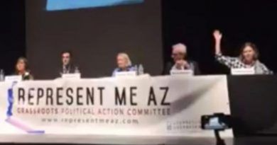 Democratic Candidate Enraged Liberal Audience During Debate After She Said She Supports ICE Agents  (VIDEO)