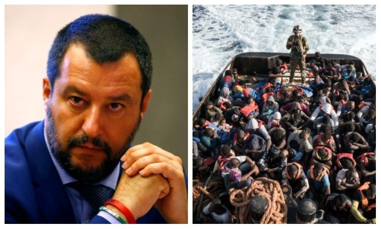 Make Italy Great Again! Italy Will Cut Migrant Funding And Use That Money For Italians
