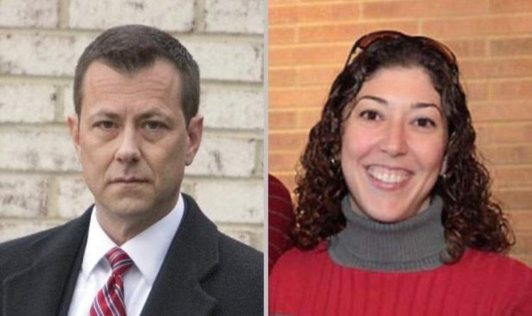 Strzok-Page Texts Reveal The FBI's Pressure To Hurry Up