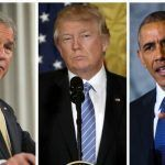 WaPo Buries Obama, Bush Details- Desperately Attempt To Blame Trump For Border Policy!