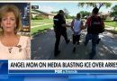 Mother Who Lost Son at Hands of Illegal Alien: 'God Bless Our ICE Agents' (Video)