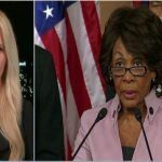 "Tomi Lahren Slams ""Crazy"" Maxine: 'She Is Walking, Talking Trump Derangement Syndrome' (VIDEO)"