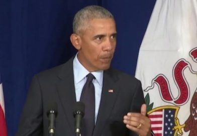 Federal Judge Deals Blow To Obama Presidential Library