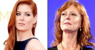 Debra Messing Attacks Susan Sarandon Over Donald Trump Comment In Furious Twitter Rant