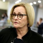 Democratic Sen. McCaskill Says She'll Set The Accusations Aside When She Decides How To Vote On The Judge's Confirmation