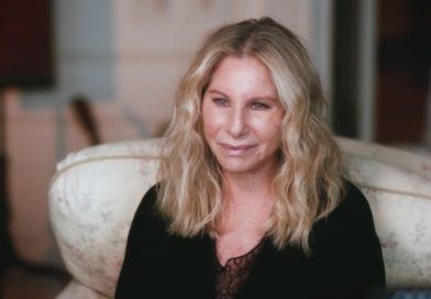 Hollywood Actress Barbra Streisand: Women Who Support Trump 'Vote the Way Their Husbands Vote'