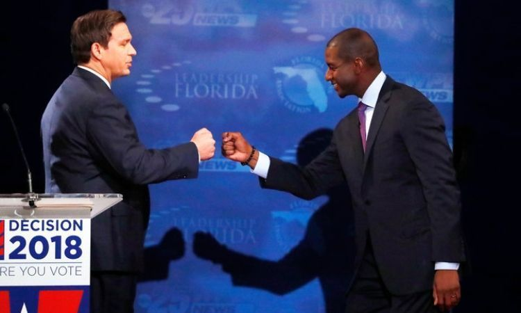 MSNBC Accidentally Airs Results Of Florida Governor's Race In Test 'Misfire.' Guess Who's 'Winning'?