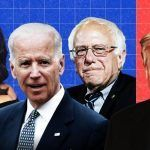 New Poll Reveals One Candidate Has Surprisingly Huge Lead Among 2020 Hopefuls