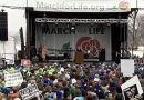WATCH! March For Life Gets Surprise WH Visits Of Their Lives – They Loved It