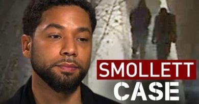 Investigators Revealed What Led Jussie Smollett To Stage Attack