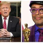 Spike Lee Made A Racist Attack On Our President During The Oscars Ceremony- Trump Gave Him The Perfect Answer!