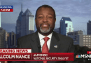 Video: MSNBC's Malcolm Nance: Trump Supporters Just like 'ISIS Members'