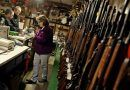 New Data Showing Just How Many Guns Americans Own Has Democrats Crying