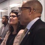 """Rashida Tlaib Caught On Camera Making Racist Statements – """"Non-African Americans Think All African Americans Look The Same"""""""