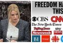 Media Blackout – ABC, CBS, NBC Censor Pam Bondi's Damning Presentation Where She Exposes The Democrats And Biden's Burisma Scandal! (Video)