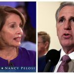 Take That Pelosi – GOP Congressman Introduce A Resolution To Support Iran Protesters