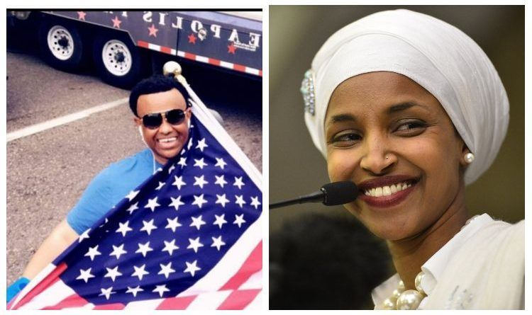 ilhan omar archives