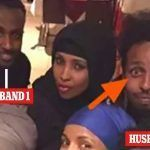 """Somali Community Leader Reveals Ilhan Omar DID Marry Her Brother – 'Do What She Had To Do To Get Him """"Papers"""""""