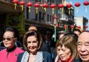 Video: Nancy Pelosi Helped Coronavirus Spread When She Pushed Tourists To Visit Chinatown Weeks After Trump Banned Flights From China