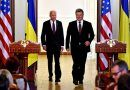 Biden's 2016 Call With Ex-Ukraine President Poroshenko Is Leaked – It Could Invoke The Logan Act