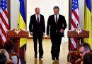 Biden's 2016 Call With Ex-Ukraine President Poroshenko Is Leaked – It Could Invoke The Logan Act