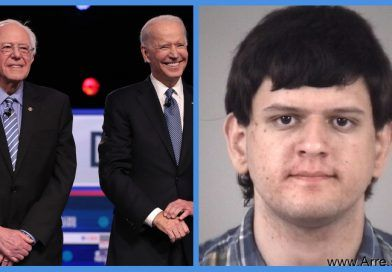 Teen Accused Of The Assassination Plot To Kill Joe Biden Is Allegedly A Bernie Bro Who Possessed Book on Islam – MSM Silent