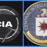 Images: Did CIA Changed Their Logo So It No Longer Says UNITED STATES OF AMERICA – JUST CIA?