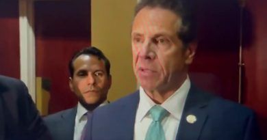 Resurfaced Video Of Cuomo Could Prove To Be Devastating To The Scandal-Ridden Democrat As The MSM Is Trying To Protect Him