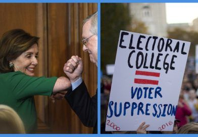 House Democrats Allegedly Introduced A Resolution To Abolish The Electoral College – Here's What It Would Take To Do It
