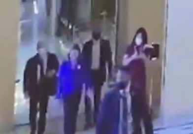 """CAUGHT ON TAPE: """"Queen"""" Pelosi Demands Republicans Go Through New House Metal Detectors But Walks Straight By Them Herself In A New Security Video"""