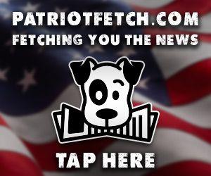 Patriot Fetch