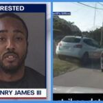 Video: The Left's Next Hero – Man Throws Baby At Deputy Following Wild High-Speed Chase