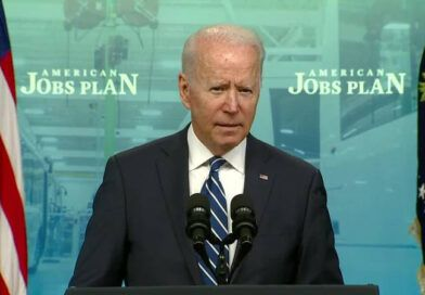 """Angry Joe Biden Snaps At Reporters: """"I'm Concerned That You Guys Are Asking Me Questions"""" (Video)"""